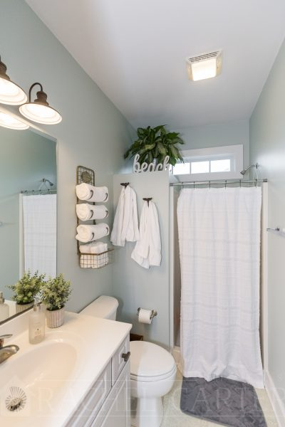 North Topsail Beach Vacation Rental Photography - Rachel Carter Images