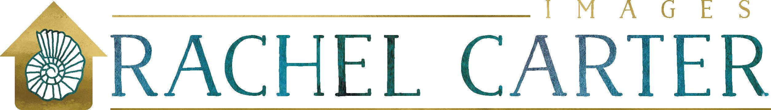 Rachel Carter Images Logo