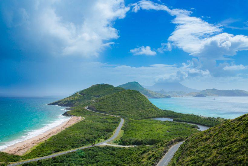 St Kitts - Rachel Carter Images