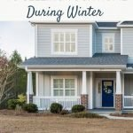 Need to sell your home during the winter months? It will take a bit of planning & staging to prepare your house to present well. Here are 8 secrets to a successful sale: