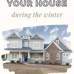 How to Sell Your House During The Winter - Rachel Carter Images