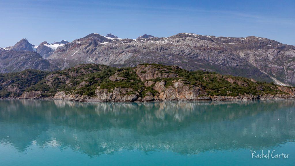 Glacier Bay, Alaska - Rachel Carter Images