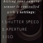 controlling exposure in photography