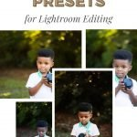 Why You Should Use Pretty Presets for Lightroom Editing - Rachel Carter Images