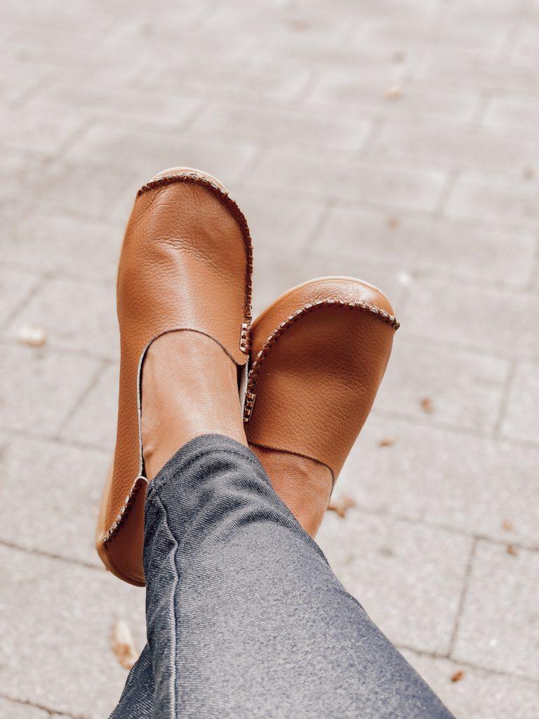 favorite comfy flat loafer shoes