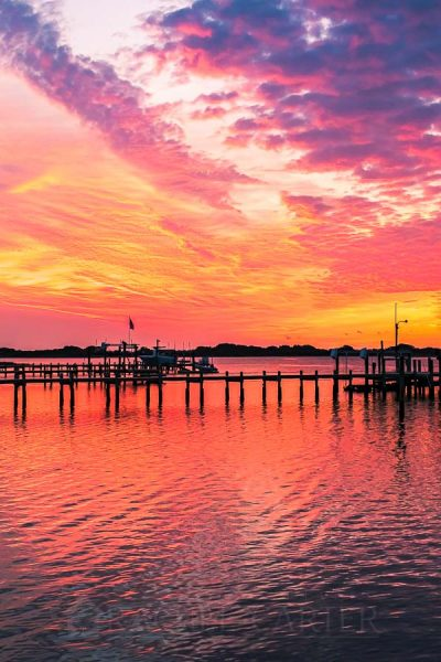 sunrise sneads ferry, nc - rachel carter images