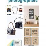 perfect gifts for photographers under $20