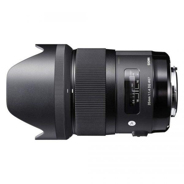 Sigma 35mm ART - RC Blog