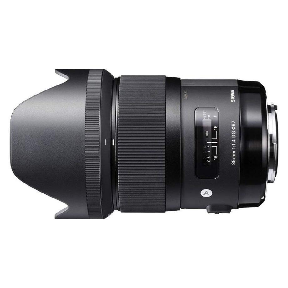 Sigma 35mm ART 1.4 camera lens - Rachel Carter Blog