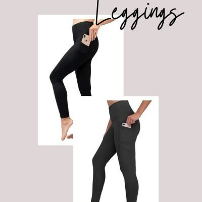 My Favorite Leggings - Rachel Carter Blog