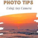 Sunrise Photo Tips Using Any Camera - Rachel Carter Images