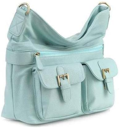 Jo Totes Gracie Camera Bag - Mint