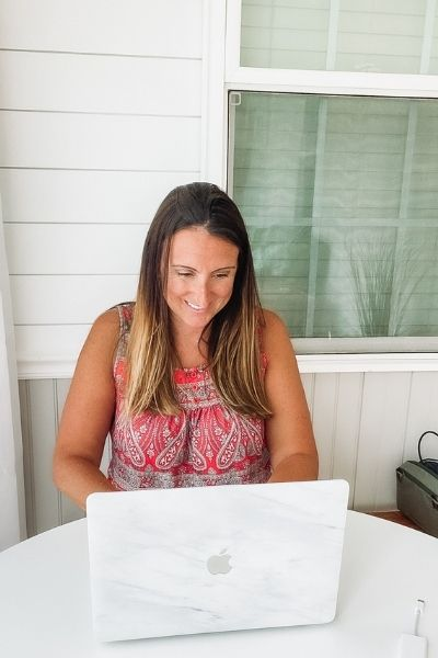 What I learned from The Writing Intensive Course